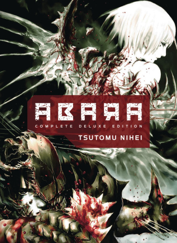 Abara (Complete Deluxe Edition)