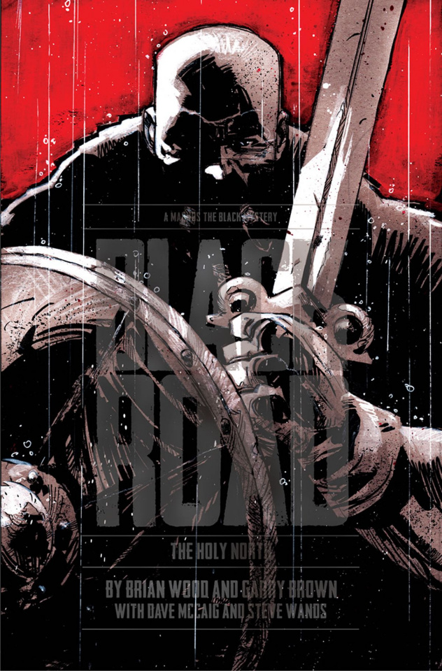 Black Road: The Holy North