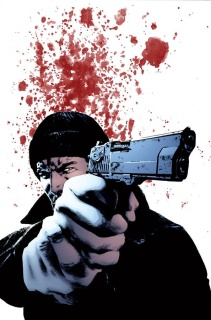 Bloodshot: Reborn #1 (60 Copy Guice Cover)