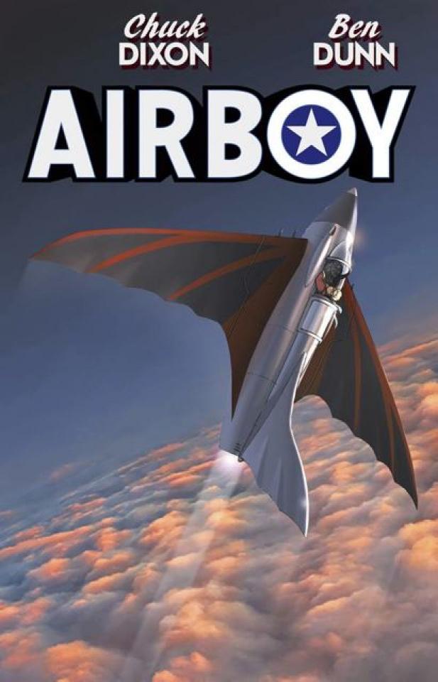 Airboy: Deadeye #4