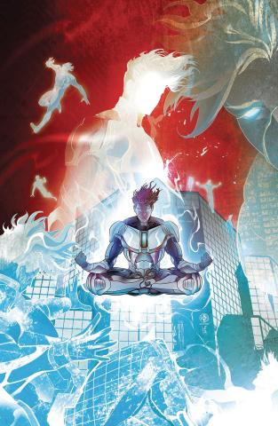 Catalyst Prime: Astonisher #14