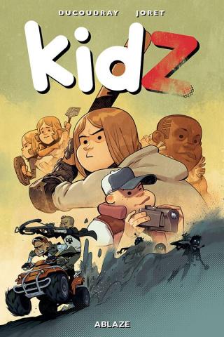 Kidz Vol. 1
