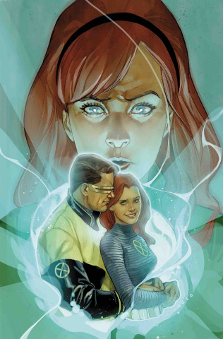 Age of X-Man: The Marvelous X-Men #4