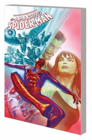The Amazing Spider-Man Vol. 3
