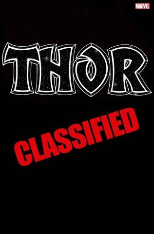 Thor #6 (Skroce Spoiler Cover)