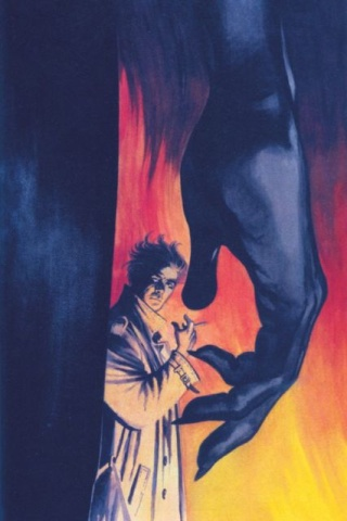 Hellblazer Vol. 2: The Devil You Know
