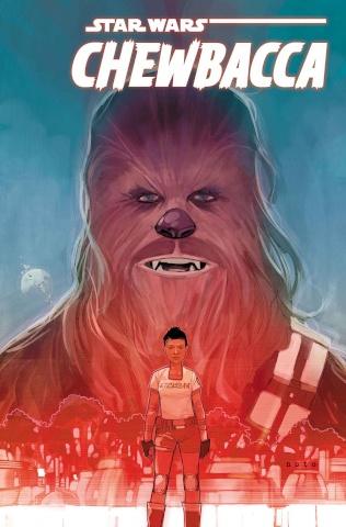 Chewbacca #1 (True Believers)