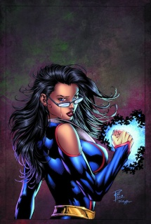 Grimm Fairy Tales #92 (Rei Cover)