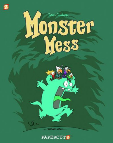 Monster Mess