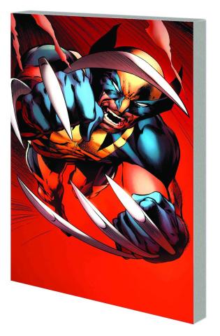 Wolverine Vol. 1: Hunting Season