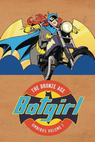 Batgirl: The Bronze Age Vol. 1 (Omnibus)