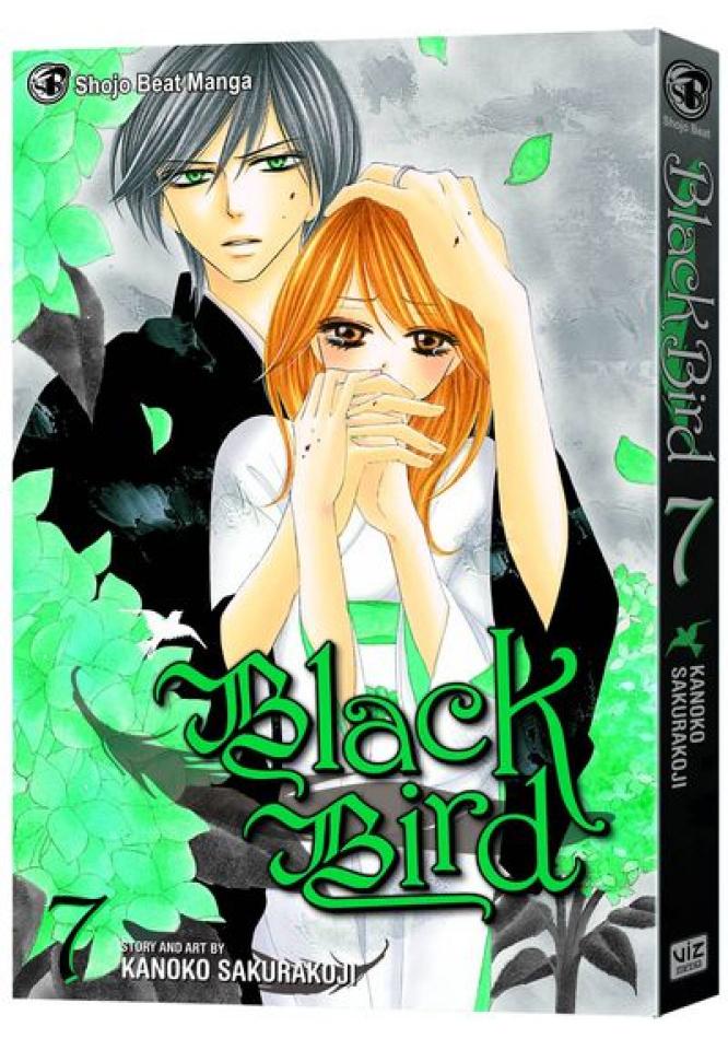 Black Bird Vol. 7