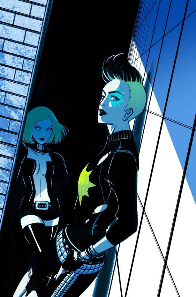 Uncanny X-Men #33 (Women of Marvel Cover)