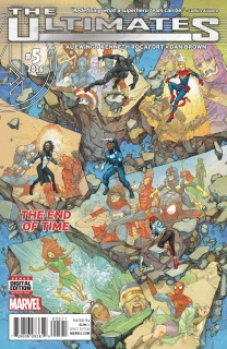 The Ultimates #5