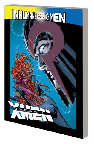 Uncanny X-Men Vol. 4: IvX