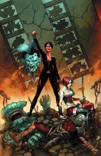Suicide Squad #29