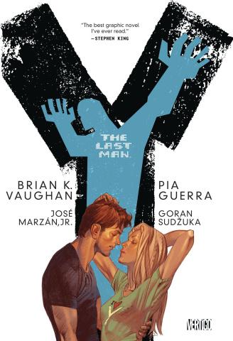 Y: The Last Man Book 5