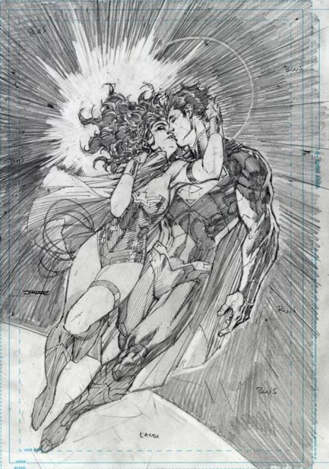 Justice League #12 (2nd Printing)