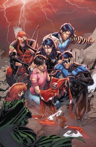 Titans #6