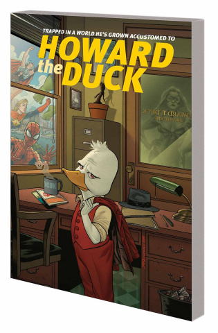 Howard the Duck Vol. 00: What the Duck?