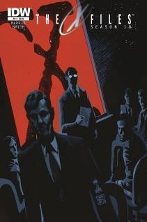 The X-Files, Season 10 #21