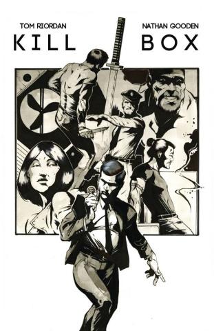 Killbox #2 (Gooden Cover)