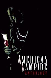American Vampire Anthology #2