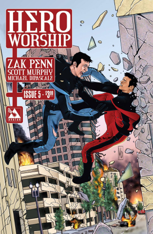 Hero Worship #5