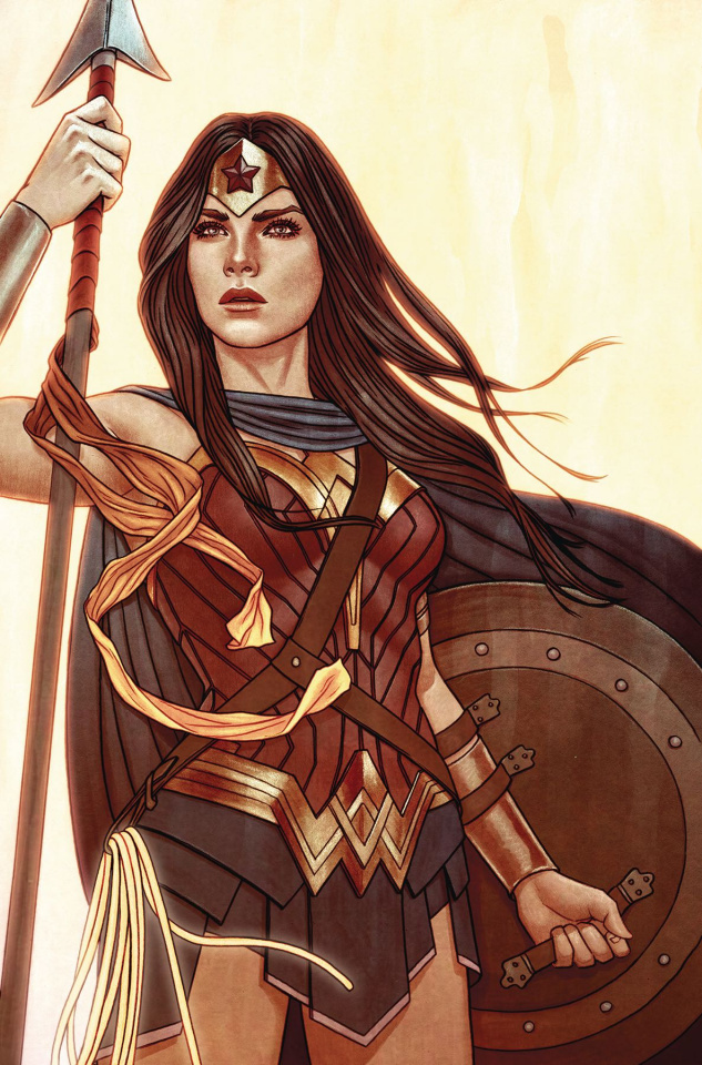 Wonder Woman Book. 2 (Rebirth)
