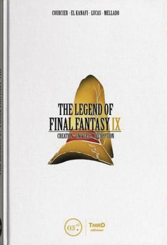 The Legend of Final Fantasy IX: Creation / Universe / Decryption