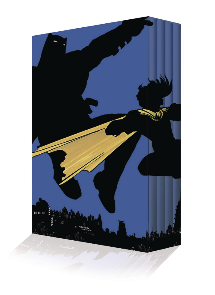 Batman: The Dark Knight Returns (Collectors Edition Box Set)