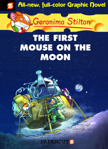 Geronimo Stilton Vol. 14