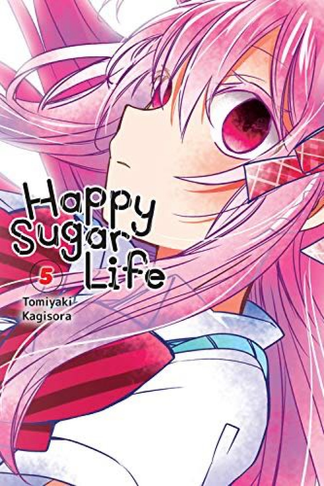 Happy Sugar Life Vol. 5