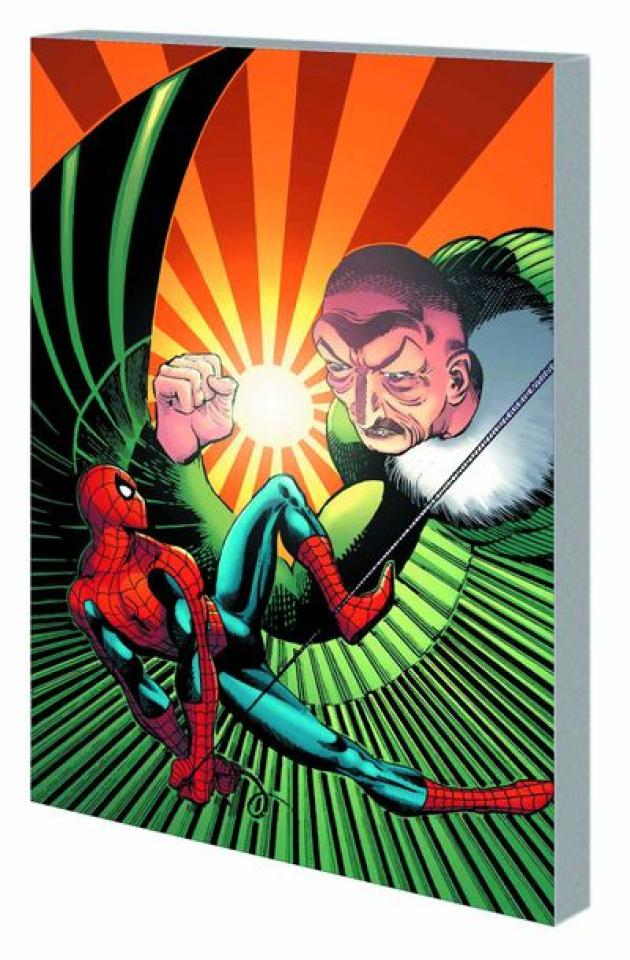 Essential Spider-Man Vol. 11