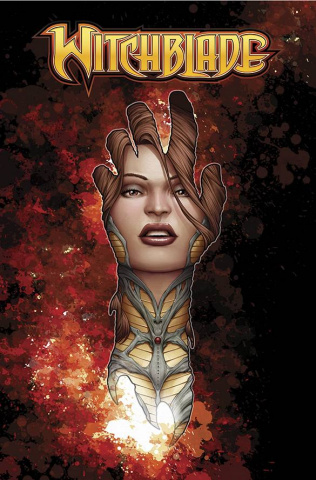 Witchblade: Born Again Vol. 2