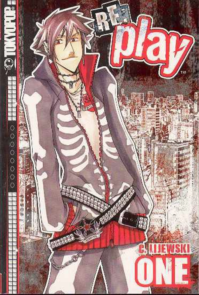 Re:Play Vol. 1