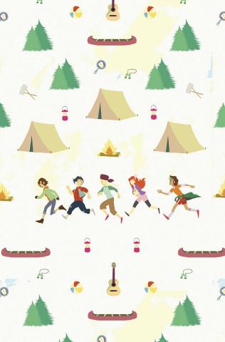 Lumberjanes #17 (20 Copy Wang Cover)