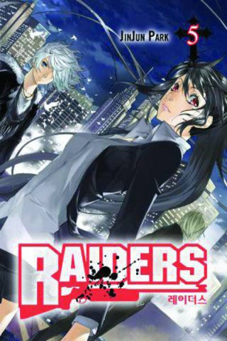 Raiders Vol. 5
