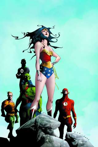 Sensation Comics Featuring Wonder Woman #8