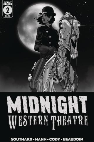 Midnight: Western Theatre #2