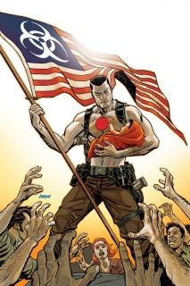 Bloodshot U.S.A. #4 (Johnson Cover)