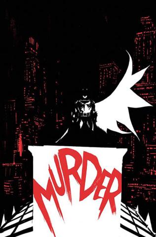 Detective Comics #946 (Variant Cover)