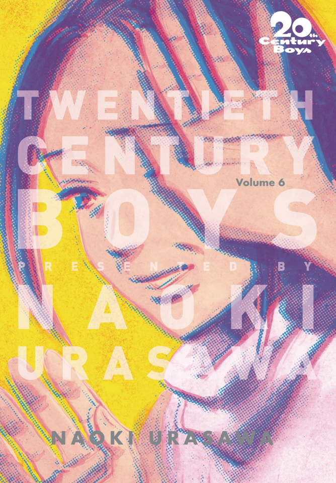 Twentieth Century Boys Vol. 6