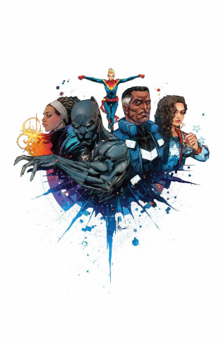 The Ultimates #3