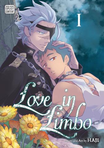 Love in Limbo Vol. 1