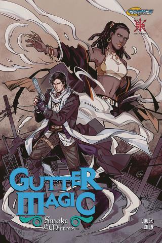 Gutter Magic: Smoke & Mirrors
