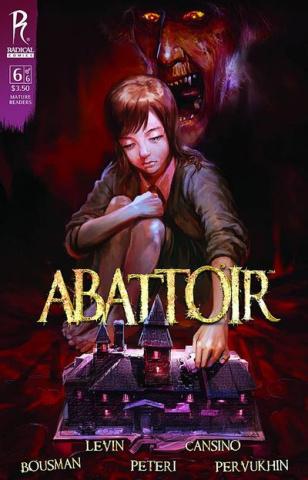 Abattoir #6