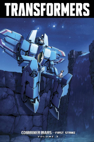 The Transformers Vol. 7