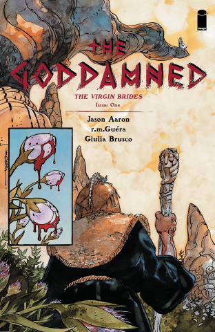 The Goddamned: The Virgin Brides #1