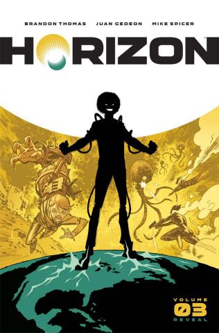 Horizon Vol. 3